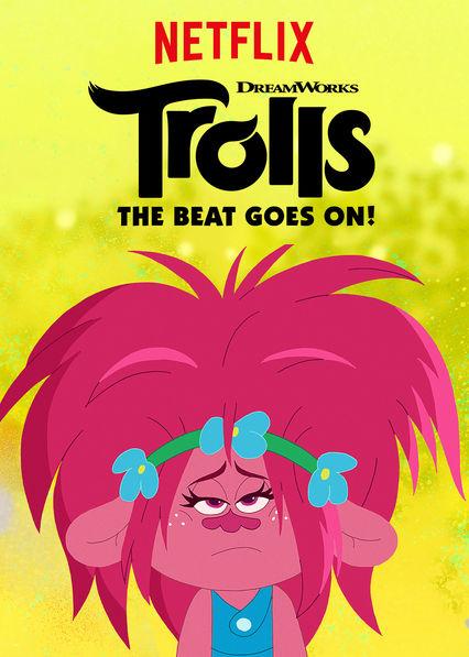 Watch Movie Trolls: The Beat Goes On! - Season 4