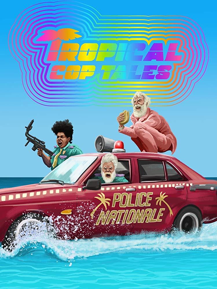Watch Movie Tropical Cop Tales - Season 1