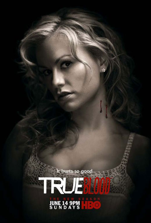 Watch Movie True Blood - Season 2