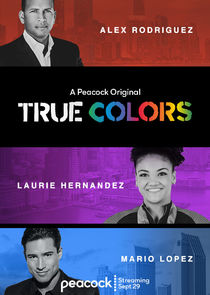Watch Movie True Colors - Season 1
