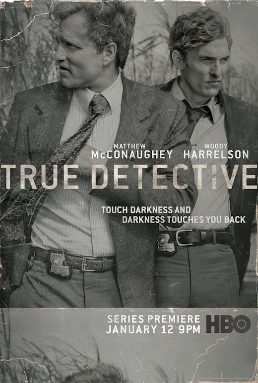 Watch Movie True Detective - Season 1