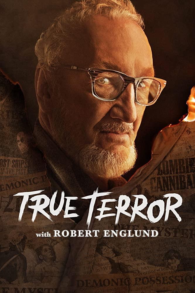 Watch Movie True Terror with Robert Englund - Season 1