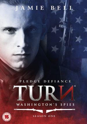 TURN: Washington's Spies - Season 1