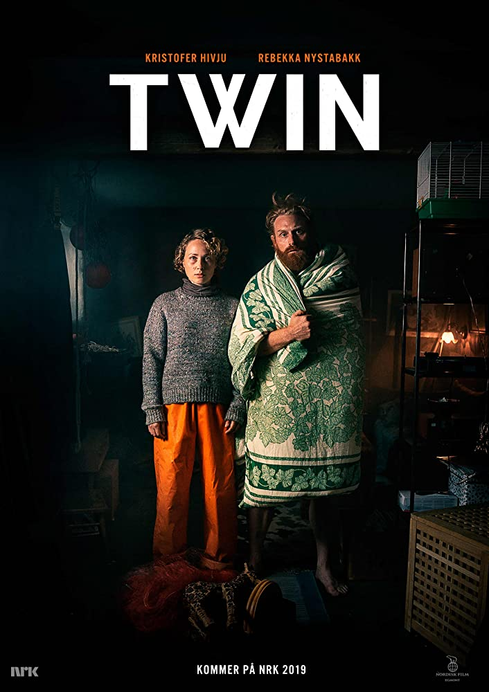 Watch Movie TWIN - Season 1