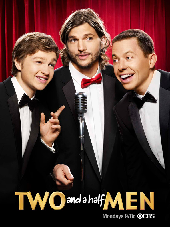 Watch Movie Two and a Half Men - Season 7