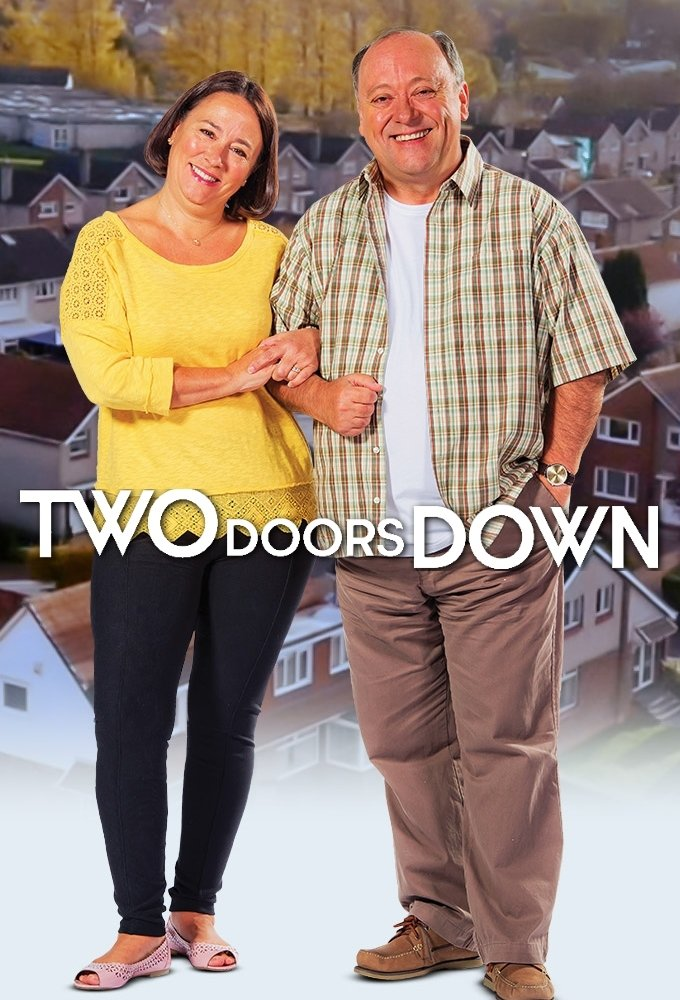 Watch Movie Two Doors Down - Season 4