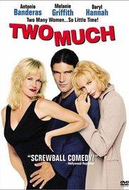Watch Movie Two Much