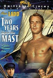 Watch Movie Two Years Before the Mast