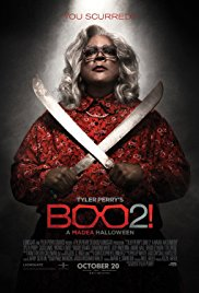 Watch Movie Tyler Perry's Boo 2 A Madea Halloween