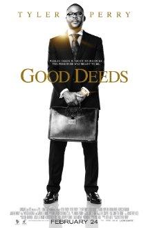 Watch Movie Tyler Perrys Good Deeds