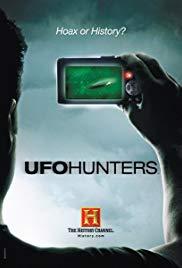 Watch Movie UFO Hunters - Season 2