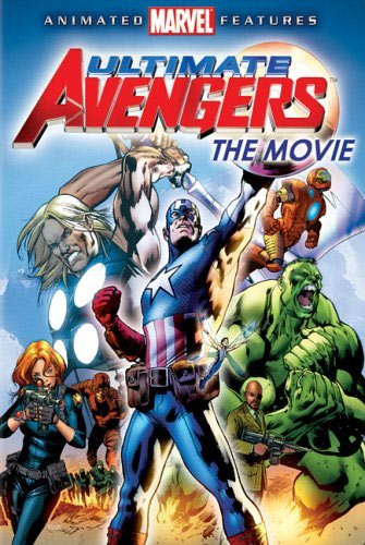Watch Movie Ultimate Avengers