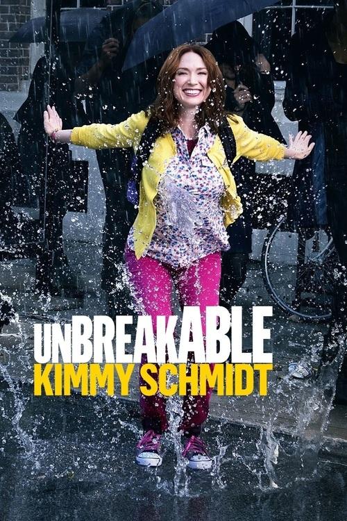 Watch Movie Unbreakable Kimmy Schmidt - Season 1