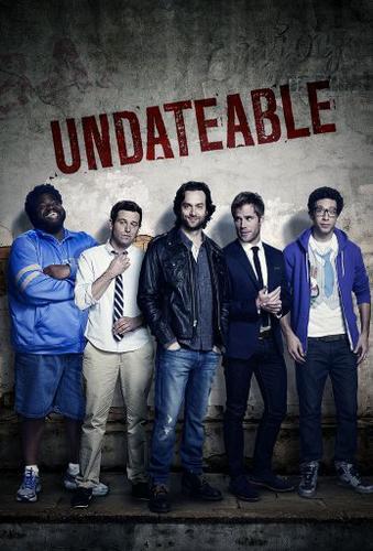 Watch Movie Undateable - Season 2