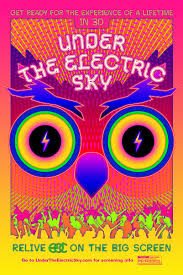Watch Movie Under The Electric Sky