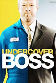 Watch Movie Undercover Boss (US) Season 2