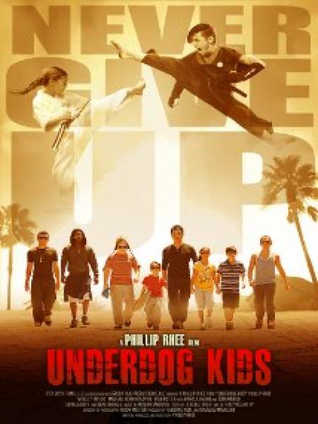 Watch Movie Underdog Kids