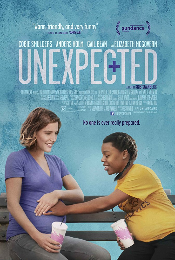 Watch Movie Unexpected - Season 1
