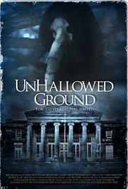 Watch Movie Unhallowed Ground