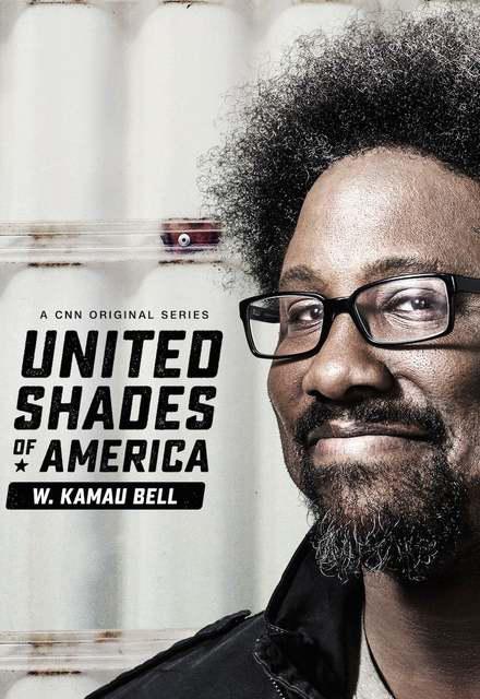 Watch Movie United Shades of America - Season 3