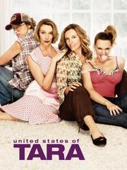 Watch Movie United States of Tara - Season 1