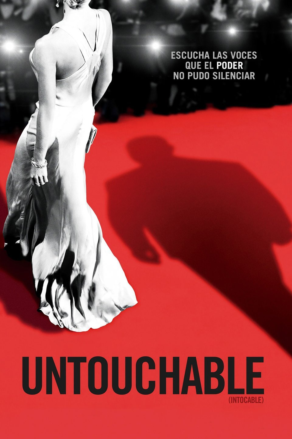 Watch Movie Untouchable (2019)
