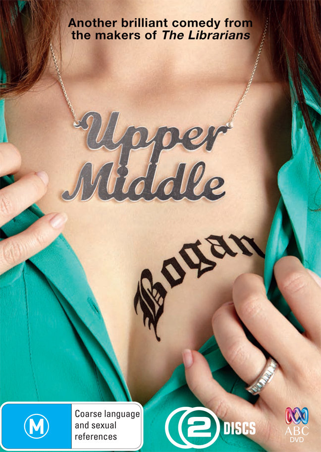 Watch Movie Upper Middle Bogan - Season 3