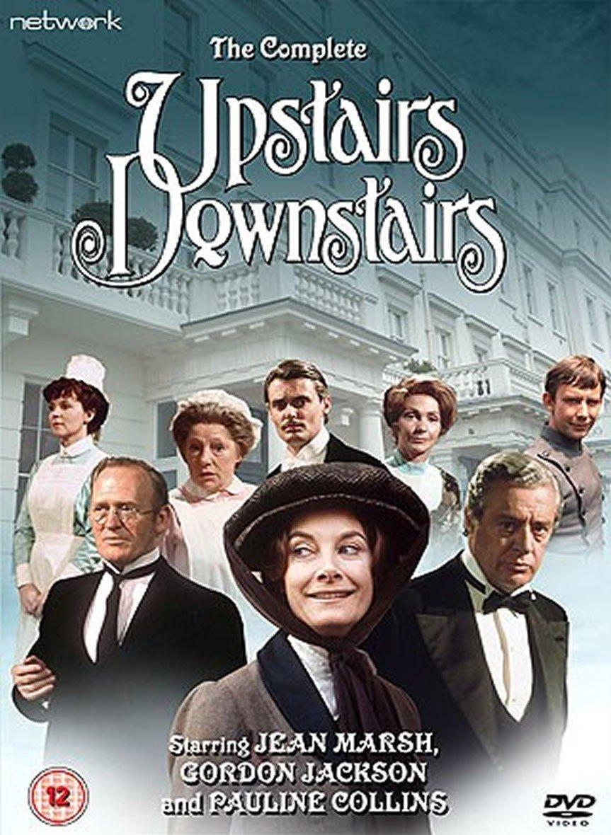 Watch Movie Upstairs, Downstairs - Season 2