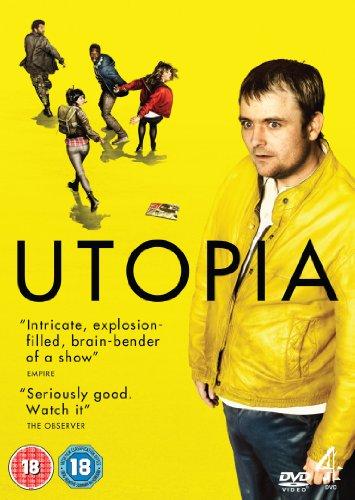 Watch Movie Utopia - Season 1