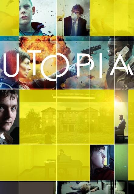 Watch Movie Utopia - Season 2