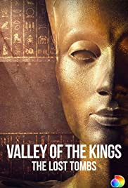 Watch Movie Valley of the Kings: The Lost Tombs