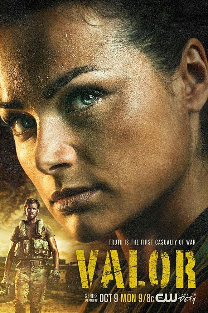 Watch Movie Valor - Season 1