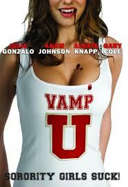 Watch Movie Vamp U