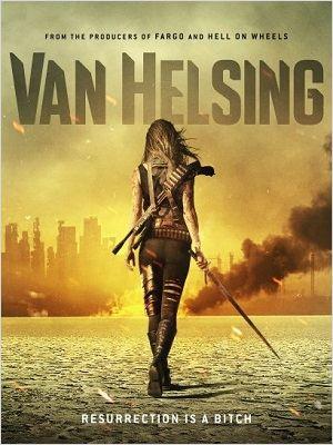 Watch Movie Van Helsing - Season 2