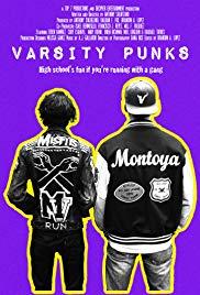 Watch Movie Varsity Punks