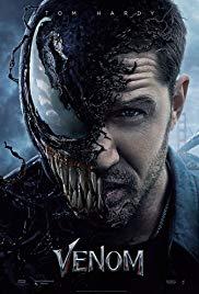 Watch Movie Venom (2018)