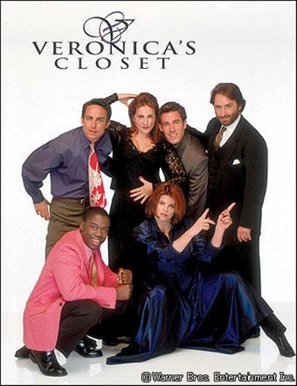 Watch Movie Veronica's Closet - Season 1