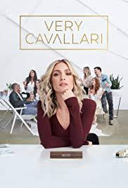 Watch Movie Very Cavallari - Season 2