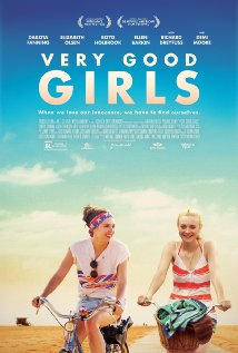 Watch Movie Very Good Girls