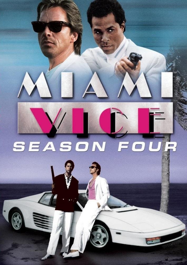 Watch Movie Vice - Season 4