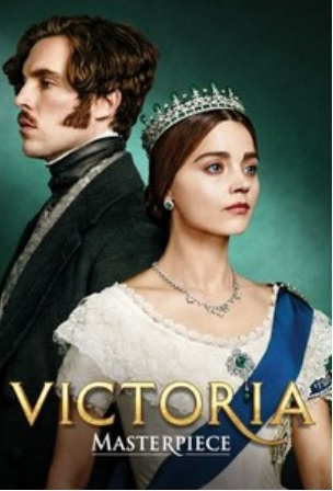 Watch Movie Victoria - Season 3