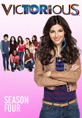 Watch Movie Victorious - Season 4