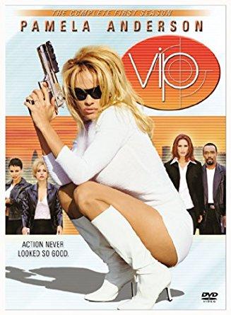 Watch Movie V.I.P - Season 1