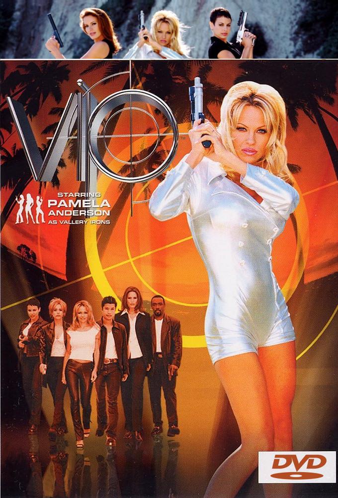 Watch Movie V.I.P - Season 3