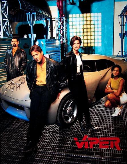 Watch Movie Viper - Season 1