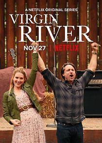 Watch Movie Virgin River - Season 3