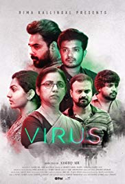 Watch Movie Virus (2019)