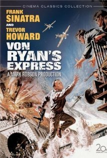Watch Movie Von Ryans Express