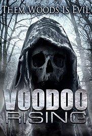 Watch Movie Voodoo Rising