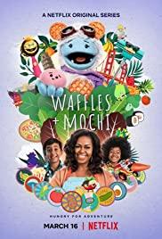 Watch Movie Waffles + Mochi - Season 1